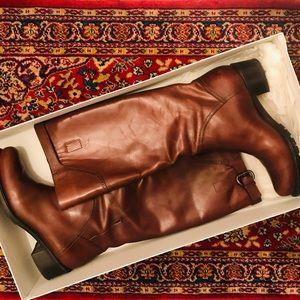 60% off CoStume National Italian boots